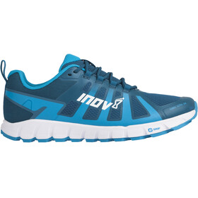 inov-8 Terraultra 260 Running Shoes Men blue green/white